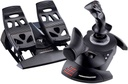 Kit simulateur de vol SAFETYN x THRUSTMASTER