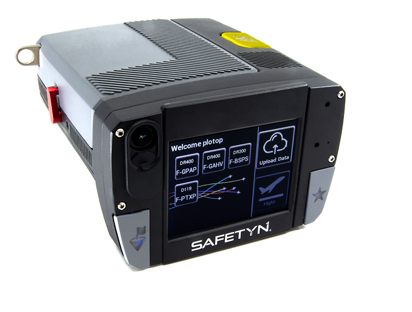 SAFETYN'Box - Advanced